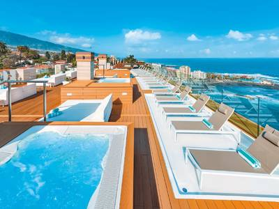 Atlantic Mirage Suites & Spa