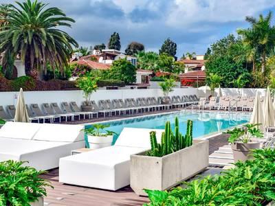 Atlantic Mirage Suites & Spa - ausstattung