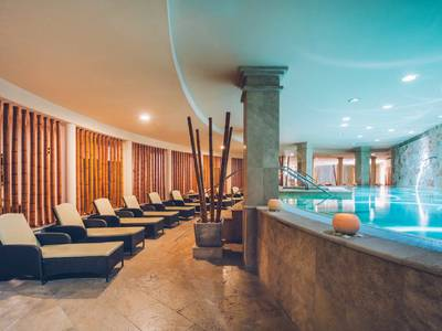 Iberostar Grand El Mirador GL - wellness