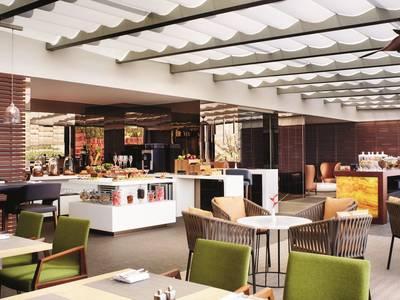 The Ritz-Carlton, Abama - verpflegung