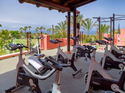 The Ritz-Carlton, Abama - sport