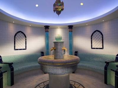 The Ritz-Carlton, Abama - wellness