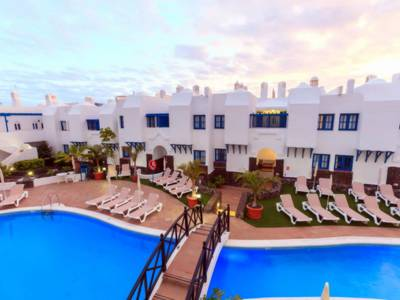 LABRANDA Bahia Fanabe Villas & Suites