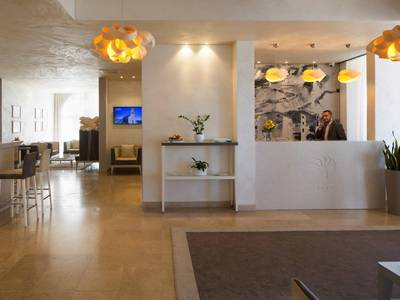 Hotel Palma - ausstattung