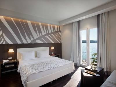 Hotel Palma - zimmer