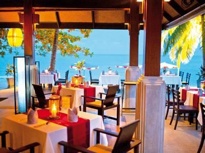 The Fair House Beach Resort - ausstattung