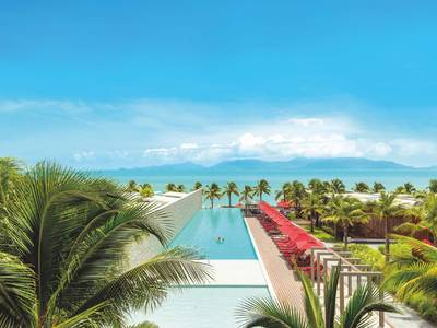The Coast Koh Samui - Erwachsenenhotel