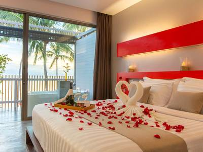 The Coast Resort Phangan