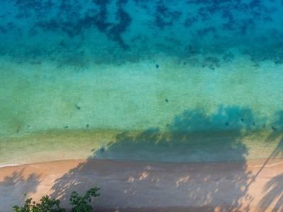 The Coast Resort Phangan - lage