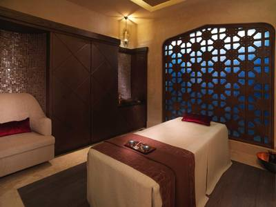 The Ritz-Carlton Abu Dhabi, Grand Canal - wellness