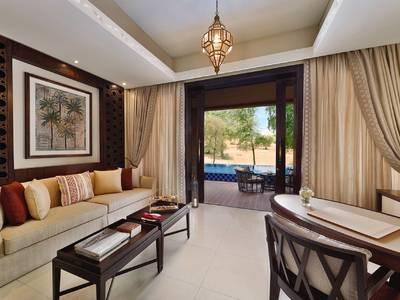The Ritz-Carlton Ras Al Khaimah, Al Wadi Desert - zimmer