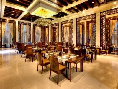 The Ritz-Carlton Ras Al Khaimah, Al Wadi Desert - verpflegung