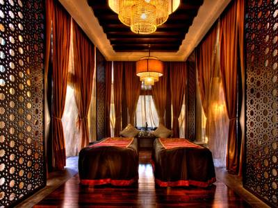 The Ritz-Carlton Ras Al Khaimah, Al Wadi Desert - wellness