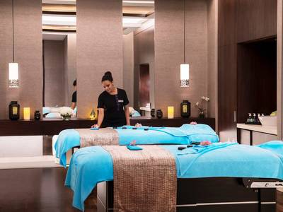 Saadiyat Rotana Resort & Villas - wellness