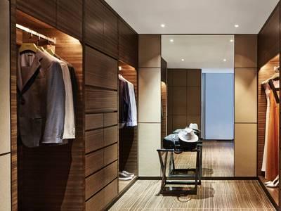 Armani Hotel Dubai - zimmer
