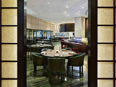 Armani Hotel Dubai - ausstattung