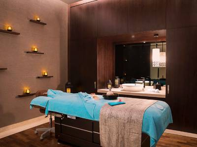 Saadiyat Rotana Resort & Villas - wellness