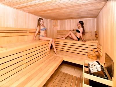 Estreya Residence - wellness
