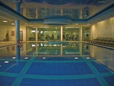 Grifid Club Hotel Bolero - wellness