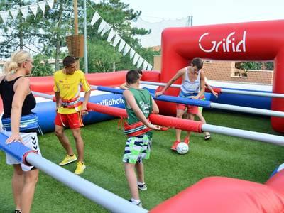 Grifid Club Hotel Bolero - sport