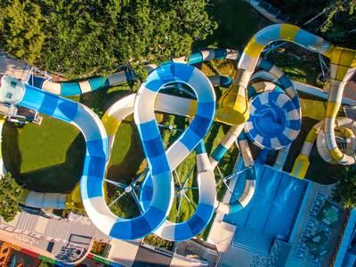 Grifid Club Hotel Bolero - lage