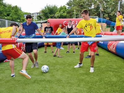 Grifid Bolero - sport