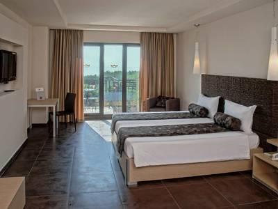 lti Dolce Vita Sunshine Resort - zimmer