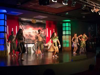 lti Dolce Vita Sunshine Resort - unterhaltung