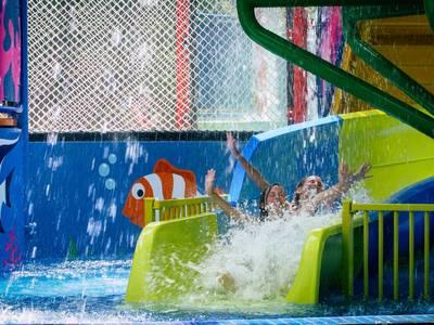 lti Dolce Vita Sunshine Resort - kinder