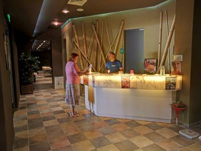 lti Dolce Vita Sunshine Resort - wellness