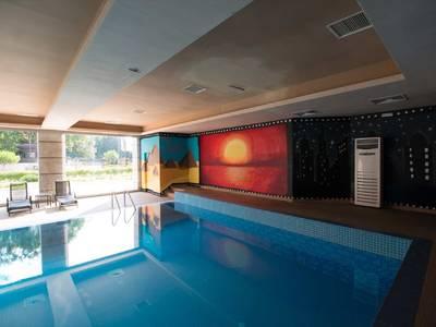 lti Dolce Vita Sunshine Resort - ausstattung