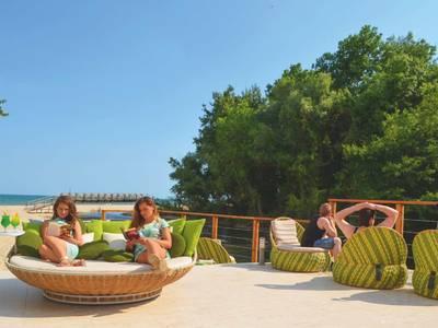 Gergana Beach - ausstattung