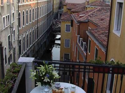 San Marco Palace - ausstattung