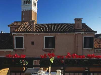 San Marco Palace - lage