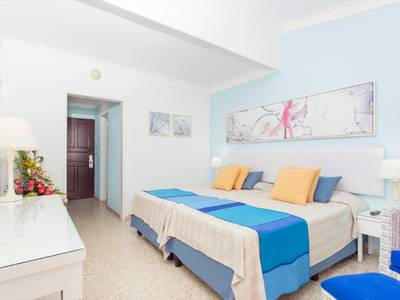Be Live Experience Las Morlas - zimmer