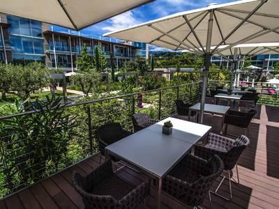 Aqualux Hotel Spa Suite & Terme - ausstattung