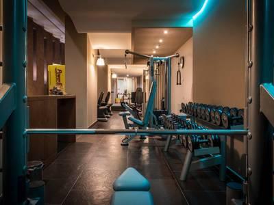 Aqualux Hotel Spa Suite & Terme - sport