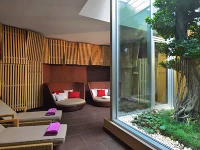 Aqualux Hotel Spa Suite & Terme - wellness