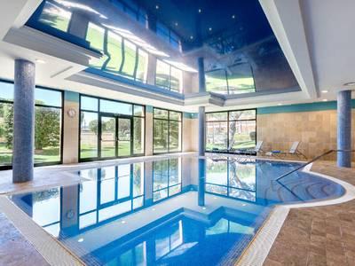 Hipotels Barrosa Palace - wellness
