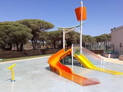 Hipotels Barrosa Park - kinder
