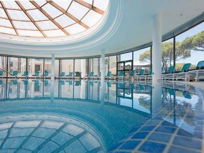 Hipotels Barrosa Park - wellness