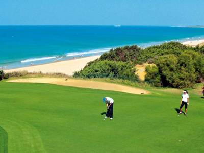 Hipotels Barrosa Park - sport
