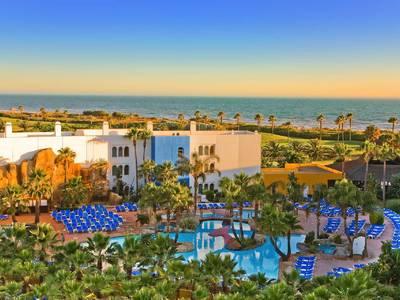Playaballena Aquapark & Spa Hotel