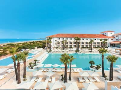 Iberostar Selection Andalucia Playa - ausstattung