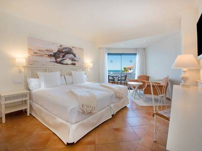 Iberostar Selection Andalucia Playa - zimmer