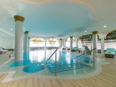 Iberostar Selection Andalucia Playa - wellness