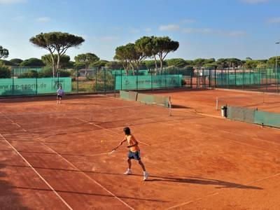 Iberostar Royal Andalus - sport