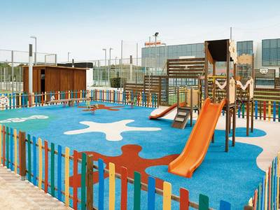 Hipotels Gran Conil & Spa - kinder