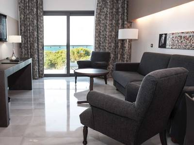 Hipotels Gran Conil & Spa - zimmer
