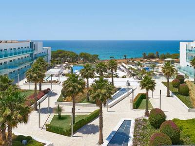 Hipotels Gran Conil & Spa - lage